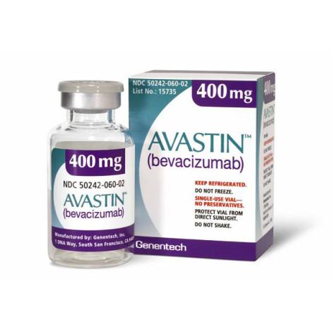 Avastin – Logo & Branding