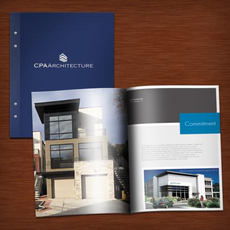 CPA Architecture – Brochure