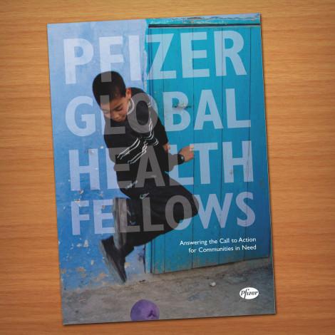 Pfizer – Brochure
