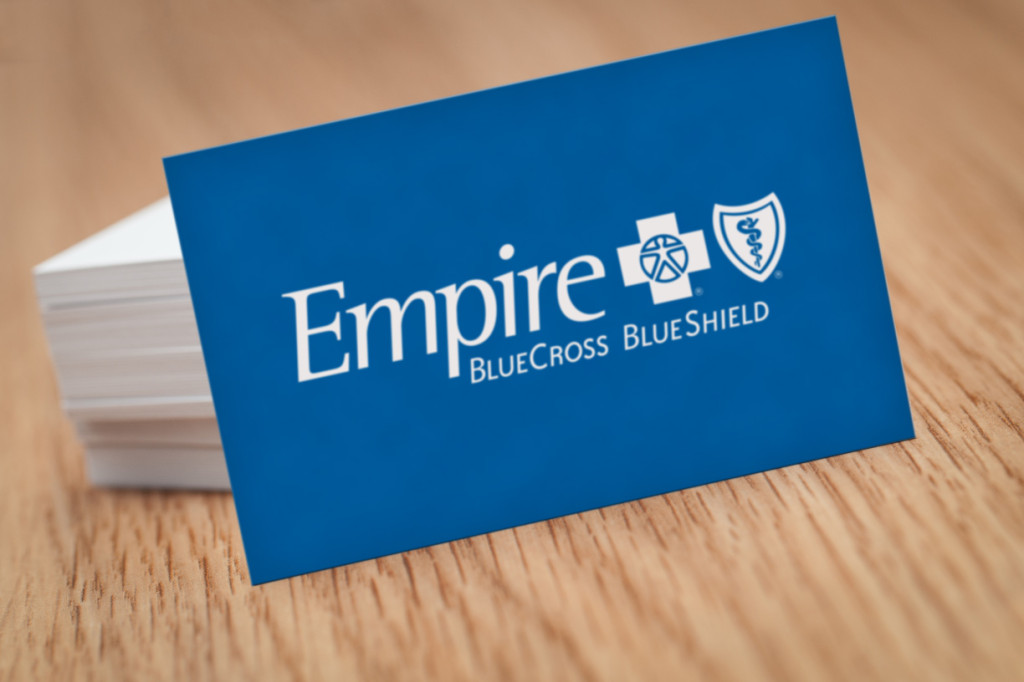 empire blue cross card images