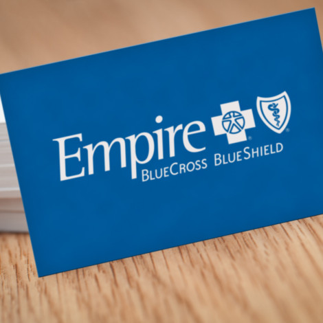 Empire BlueCross BlueShield – Logo & Branding