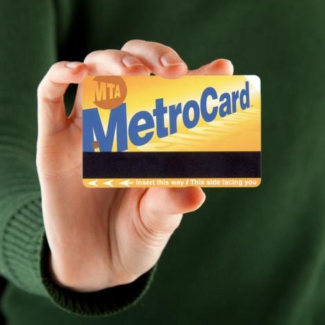 MetroCard – Branding