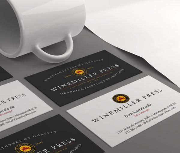 Winemiller Press