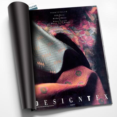 DesignTex – Magazine Ad