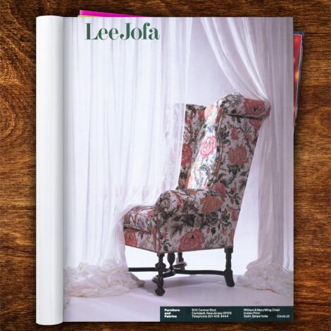 LeeJofa – Magazine Ad