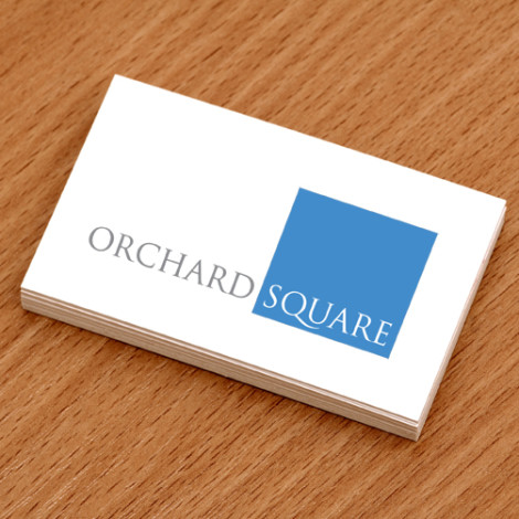 Orchard Square – Logo